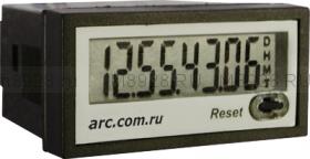 Счетчик времени наработки ARCOM-TC-2400