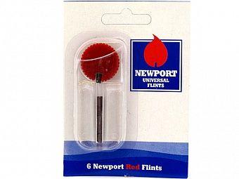 Кремний Newport