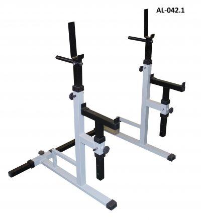 Стойка для штанги с ограничением AlivSport AL-042.1
