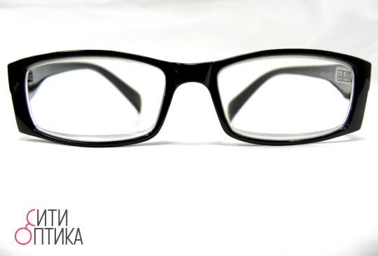 Готовые очки  с диоптриями +5.00 . Модель kiki 5700