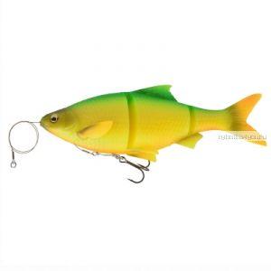 Приманки SavageGear 3D Linethru Roach 18 см / 80 гр / цвет: 05-Firetiger упаковка 1 шт