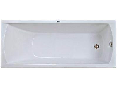 Акриловая ванна POSEIDON Modern 130x70