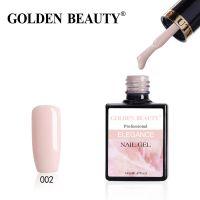 Golden Beauty Elegance 02 гель-лак, 14 мл