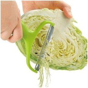 Пиллер для капусты и других овощей