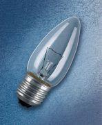 Лампы CLASSIC колба В свечеобразные
