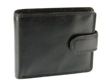 Бумажник Visconti Heritage HT10 Black