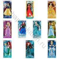 Куклы принцессы дисней США