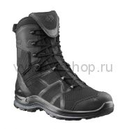 Ботинки Haix Black Eagle Athletic 2.0 T high Sidezipper black