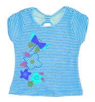 Нарядная блуза для девочки