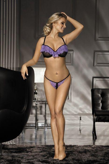 Excellent Beauty L-136 комплект женского белья
