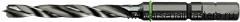 Сверло-бит удлин. спиральное по дереву Festool D 8 CE/W (Длина 115 мм)
