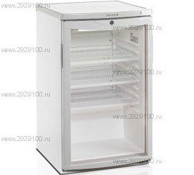Шкаф холодильный BC145 Tefcold для напитков