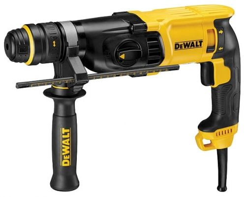 Перфоратор SDS-Plus DeWalt D25133K-KS