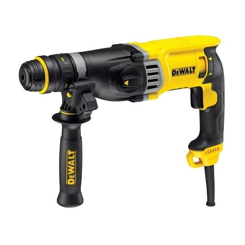 Перфоратор SDS-Plus DeWalt D25143K-KS