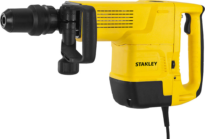 Отбойный молоток SDS-Max Stanley STHM10K-RU