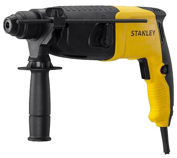 Перфоратор SDS-Plus Stanley STHR202K-RU