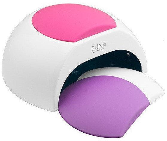 Лампа для сушки ногтей Sun 2 48 Вт ( Гибридная )