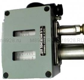 Регулятор давления Д220А-12