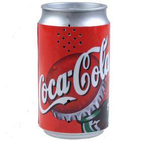 Телефон-банка coca cola