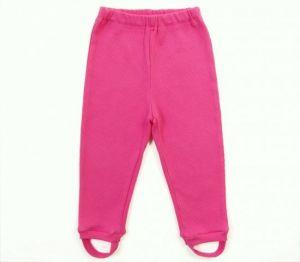брюки ясельные для девочки