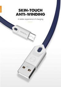 MCDODO  кабель Micro USB для быстрой зарядки Android  1 м 2,4 А