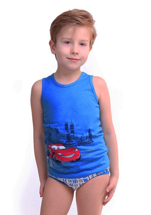 Комплект белья для мальчика Комфорт