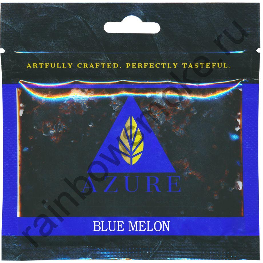 Azure Black 50 гр - Blue Melon (Голубая Дыня)