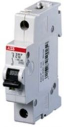 Автомат. выкл. ABB  SH201 C 6