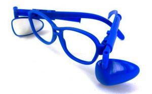 Очки с зеркалами