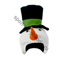 Frosty нашлемник