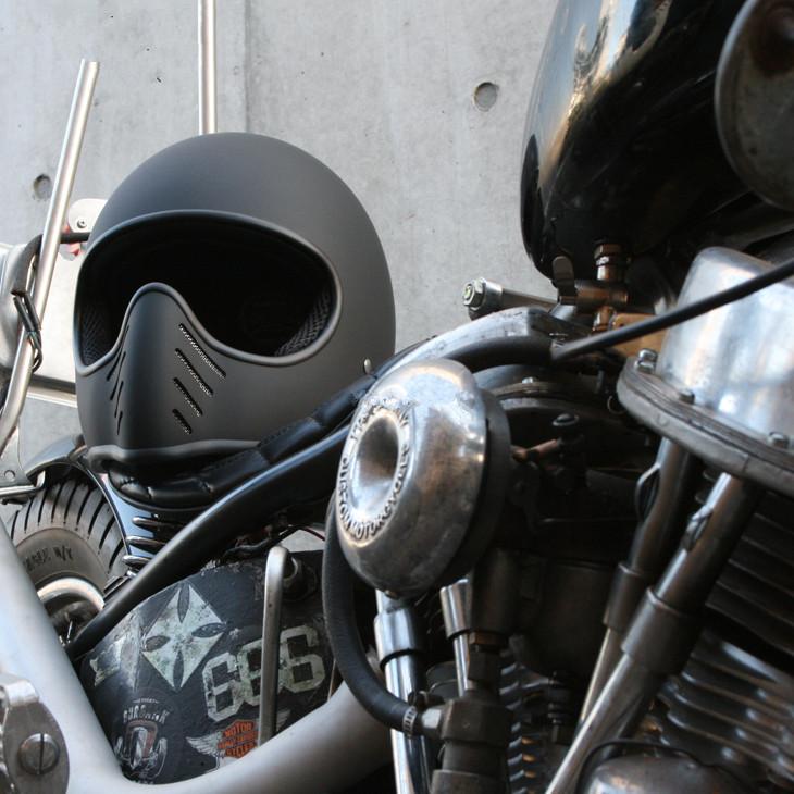 Мотошлем CRG TT & CO