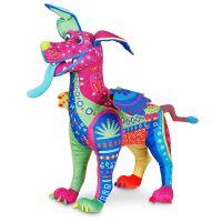 Данте собака плюшевая игрушка Alebrije Дисней - Тайна Коко