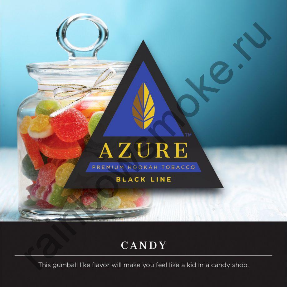 Azure Black 50 гр - Candy (Леденцы)