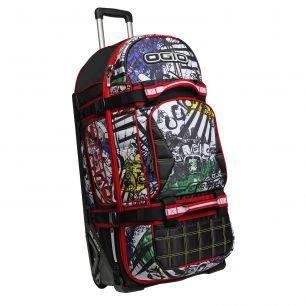 OGIO RIG 9800 Graffiti