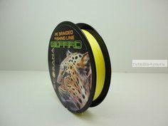 Купить Леска плетен. Scorana Gepard Флуор 150м