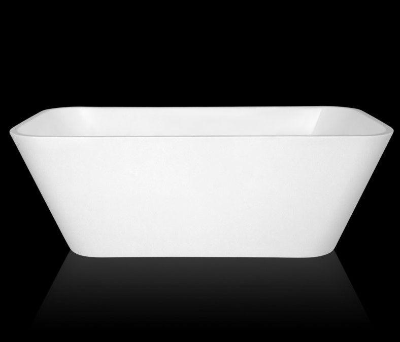 Ванна Belbagno BB60 для монтажа посредине комнаты 170x77 ФОТО