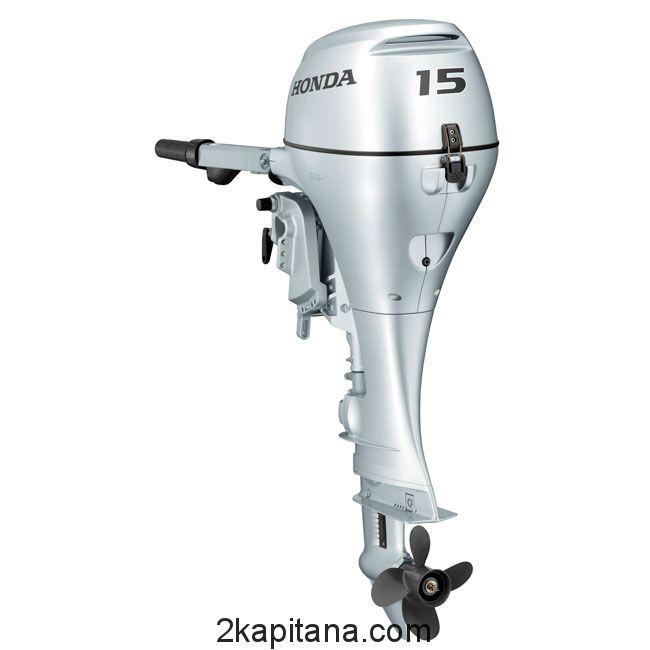 Лодочный мотор HONDA (Хонда) BF 15 DK2 SHU