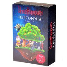 Настольная игра Cosmodrome Games Имаджинариум Персефона