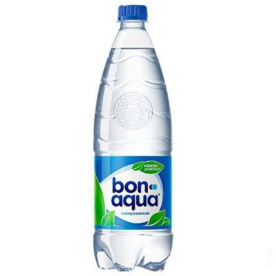 Мин.вода БонАква 1л н/газ Кока-Кола