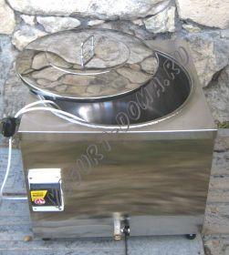 Домашняя мини сыроварка-пастеризатор 45 литров.