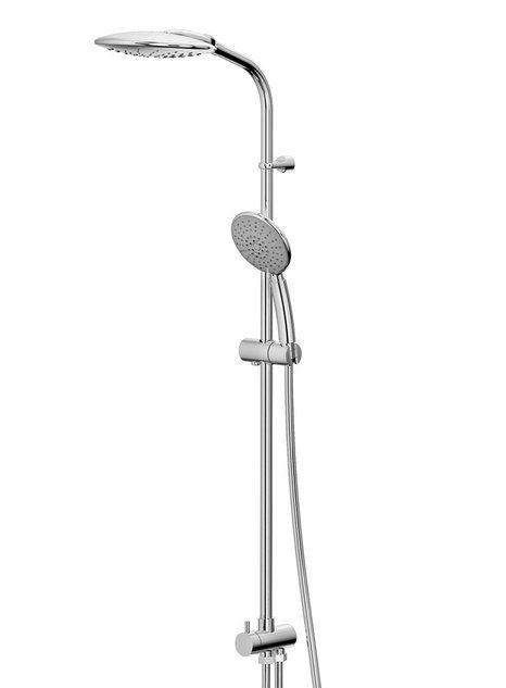 Душевая система без смесителя Am.Pm Bliss L F0753000 ФОТО