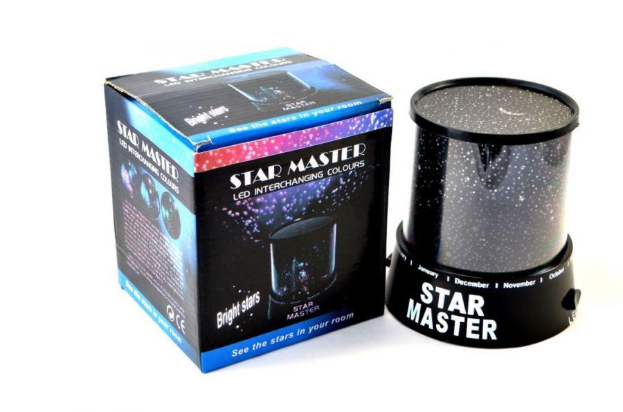 Проектор «STAR MASTER»