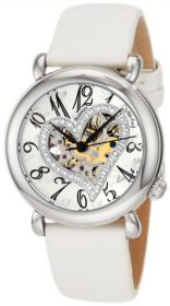 Женские часы Stuhrling 109SW 1215P2 Automatic Amour Aphrodite Delight White