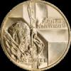 25 лет правления Иоан Павел I I 2 злотых 2003