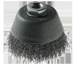 Чашеобразная щётка TB-D80/M14 RAS 115