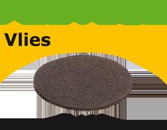 Абразивный материал STF D180/0 A180 VL/10