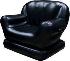 Air Comfort массажное надувное кресло Aircomfort WE-568H