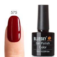 Bluesky (Блюскай) 80575 гель-лак, 10 мл