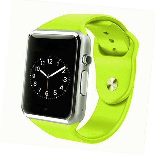 Умные часы Smart Watch на Аndroid W8 (зеленый)