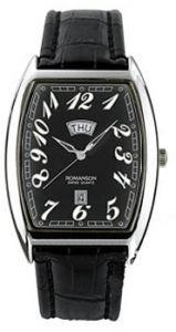 Часы ROMANSON TL0225SXW(BK)